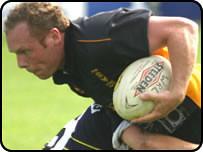 Irish rugby hit