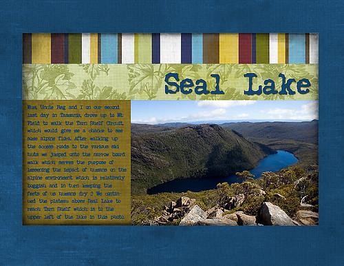 Seal Lake