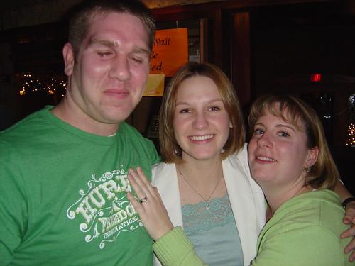 Josh, Jen, and Katie