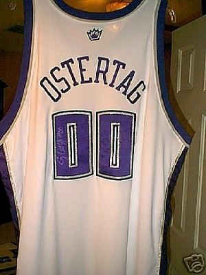 Ostertag jersey