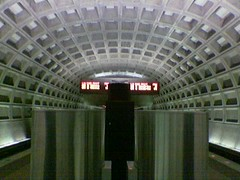 Courthouse Metro