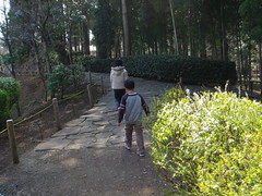 荻野野草園