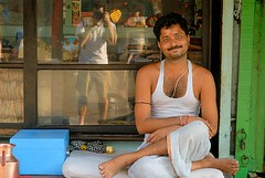 Smiles in Kolkata 3