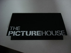 Picturehouse Ticket Folder