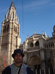 Toledo Cathedral, Toledo, Spain