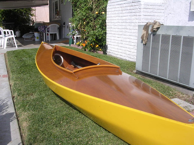 Carollza: Buy Stitch and glue canoe plans free