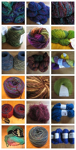 Yarn Pr0n, past and present