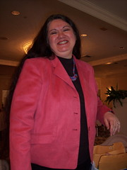 Instructor Barbara Hillary