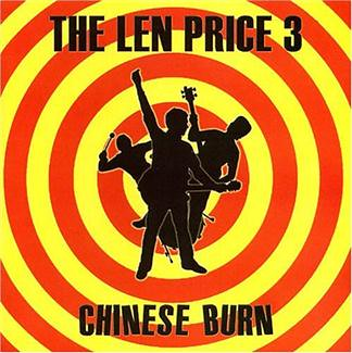 Chinese Burn - The Len Price 3