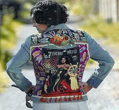 Latina Power Jacket