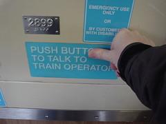 Push Butt