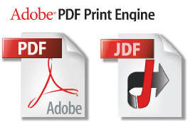 APPLICATION PDF JDF FORM