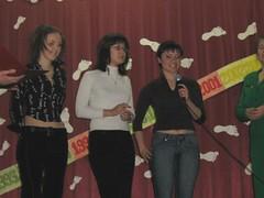 Выпускники 2004/05 учебного года