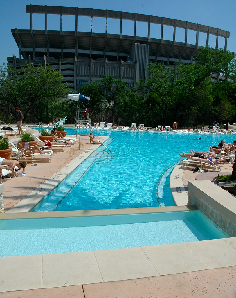 The Pool Part Two