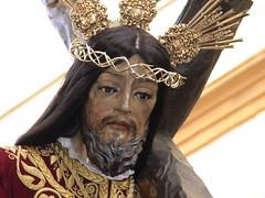 Vía Crucis Nazareno III