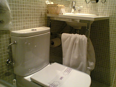 WC Hotel de Menorca