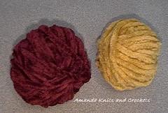 potter yarn