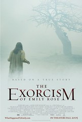 """""""El Exorcismo de Emily Rose"""": el juicio y el terror"""