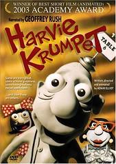 """""""Harvie Krumpet"""" de Adam Elliot"""