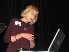 Annie Reid, Open Access College
