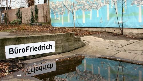 Büro Friedrich
