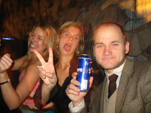 Emma, Bea & Dennis