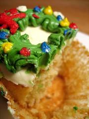 mmm, cupcake