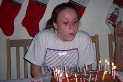 Tina birthday