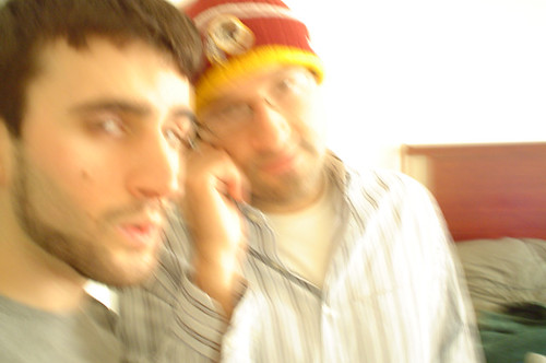 Blurry DC 2005