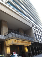 Grand Plaza ParkRoyal
