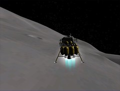 CEV-LM Into the Valley - Taurus-Littrow