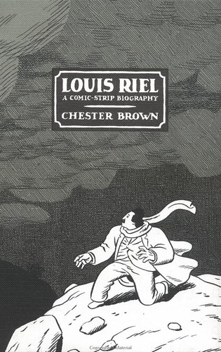 LR cover