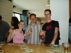 Heineken Bar 1