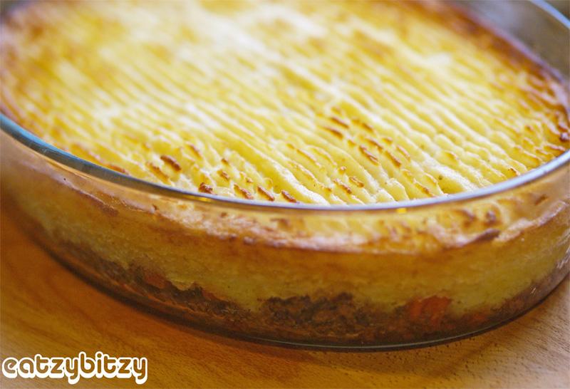 Sherpherd's Pie