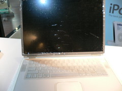PowerBook G4/1Ghz/SD(TiBook)