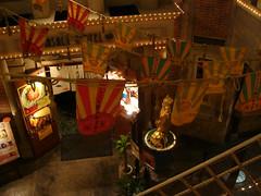 横濱カレーミュージアム/Yokohama Curry-Museum