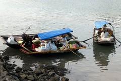 Boat Hawker