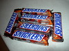 Snickers Toupet for Christmas... thanks ash.