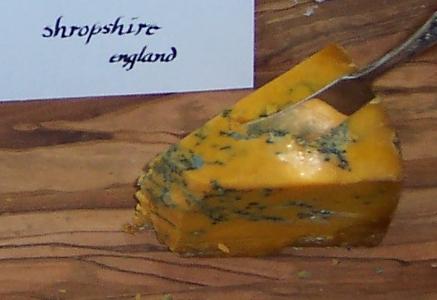 Shropshire Unwrapped