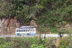 Bus to Lai Chau