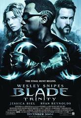 Blade Trinity: menos mal que es el final