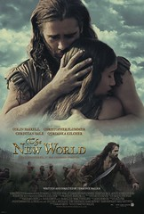 """""""The New World"""" de Terrence Malick tiene nuevo póster"""
