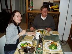 Roast Turkey lunch