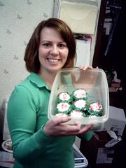 Nichole's cupcakes