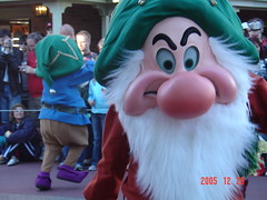 One of the Seven Dwarves