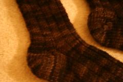 Doc's Socks