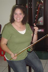 Learning to Play the ErHu