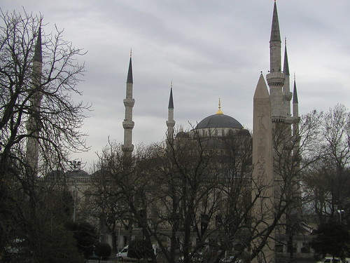Istanbul Turkey 2005 051