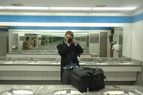 JFK about to get on the plane at 630am
