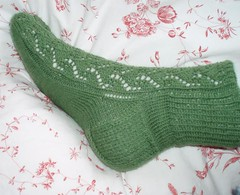 vihreat sukat 2